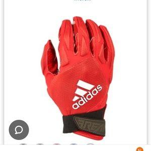 Adidas FREAK Football Gloves. Size XL NEW